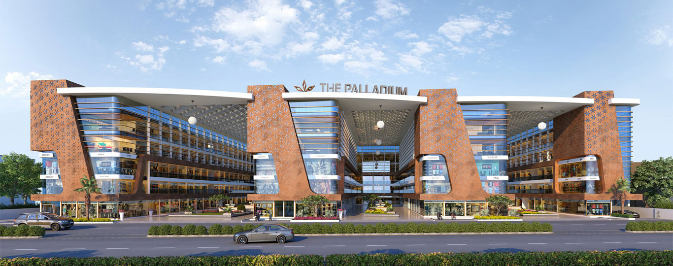 The Palladium Mall